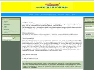 Futtertiere-Online