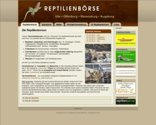 Reptilienbörse Ulm