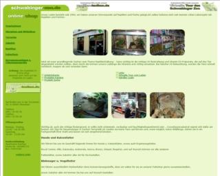 Schwabinger-zoo.de