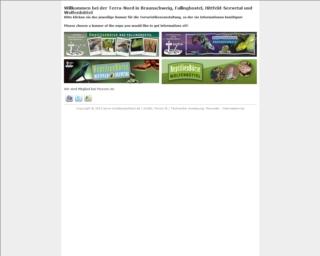 Terra-Norddeutschland – Reptilienbörsen