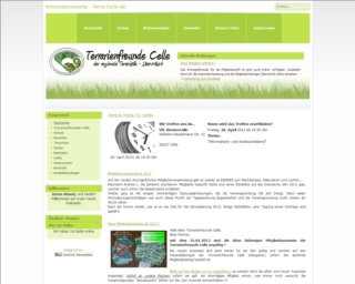 Terrarienfreunde Celle
