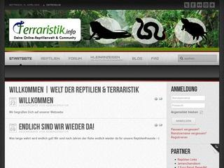 Terraristik.info